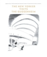The New Yorker Visits The Guggenheim артикул 929a.
