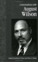 Conversations With August Wilson (Literary Conversations Series) артикул 921a.
